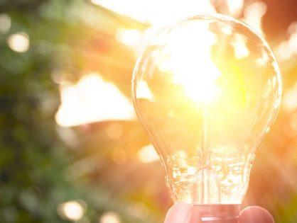 """Aktuelle Änderungen im Bundesförderprogramm """"Energieberatung im Mittelstand"""""""