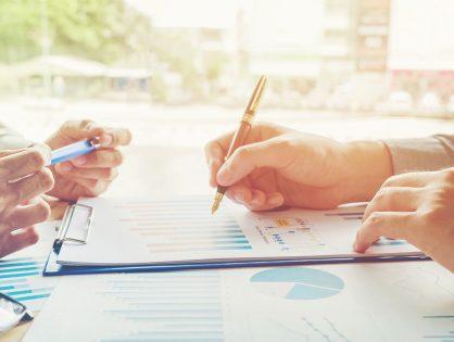 Modifizierte Richtlinie zur Förderung unternehmerischen Know-hows