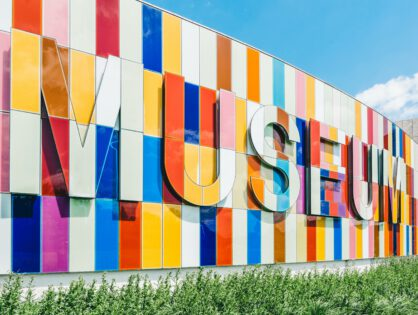 Grüne Museen – Kunst und Klimaschutz